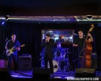 The Powertones - Michael Post, Tony Sky, Anthony Scalera, Jerry Scrainge