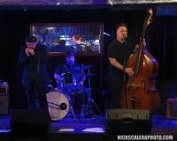 The Powertones - Tony Sky, Anthony Scalera, Jerry Scrainge