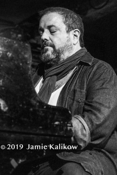 Raúl Malo