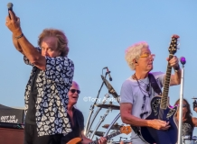 Eddie Money, Kevin Cronin