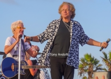 Kevin Cronin, Eddie Money