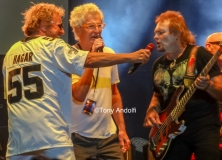 Sammy Hagar, Kevin Cronin,Michael Anthony