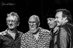 John Putnam, Tony Garnier, Steve Cropper, Jonny Rosch