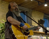 Steve Earle @ Sonic Boom Records