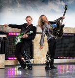 James ÒJ.Y.Ó Young, Tommy Shaw