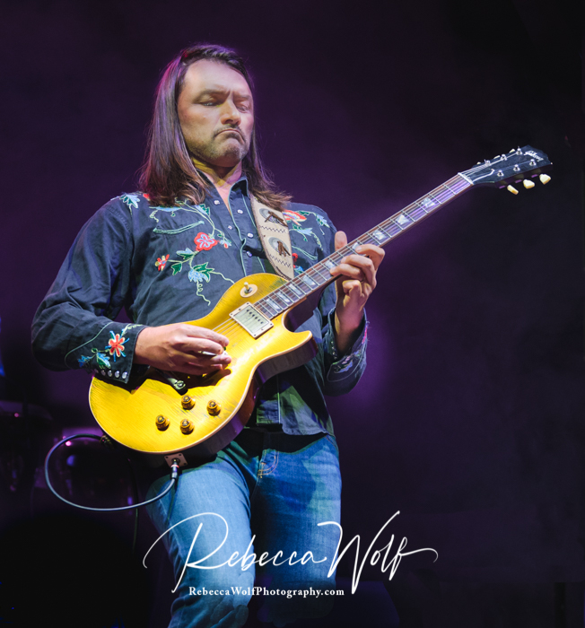 Duane Betts
