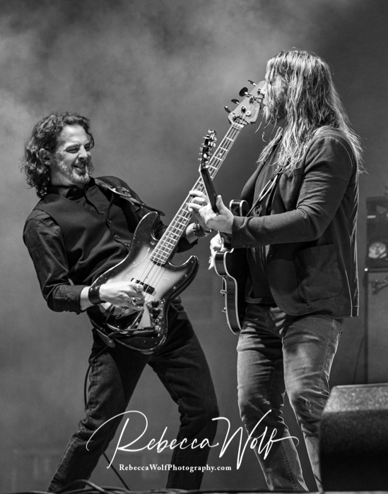 Berry Oakley, Jr., Devon Allman
