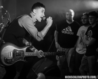 Free The Witness performed at The Stanhope House on 6/7/2019.