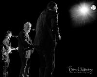 Bob Burger, Glen Burtnick, John Merjave