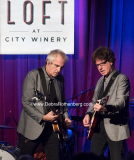 Glen Burtnik and Bob Burger