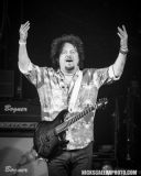 Toto - Steve Lukather