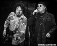Toto - Steve Lukather, Joseph Williams