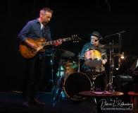 Robbie Laws, Marty Henniger