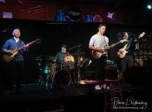 Robbie Laws, Carson Ceresa, Jim Solberg