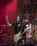 Richie Kotzen and Mike Portnoy