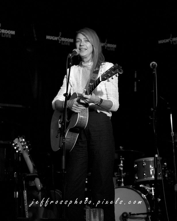 Wolfe Island Records - Kate Fenner