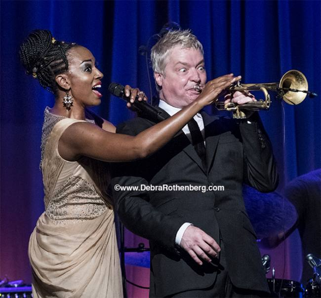 Chris Botti Performs at Sony Hall in NYC