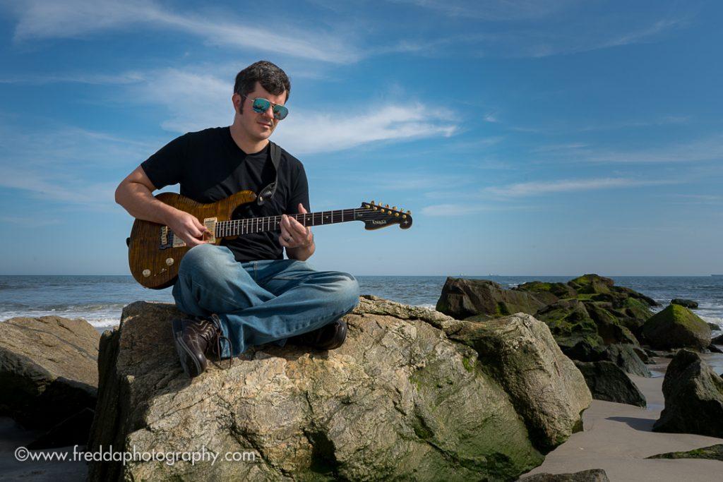 Dave Kellan – a Portrait