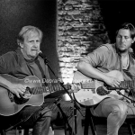 Jeff Daniels and Ben Daniels Band