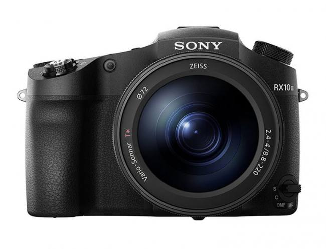 Product Review – Sony RX10-3