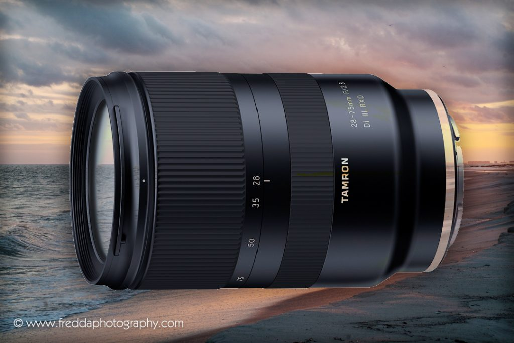 Product Review – Tamron 28-75mm F2.8 Di III RXD Lens