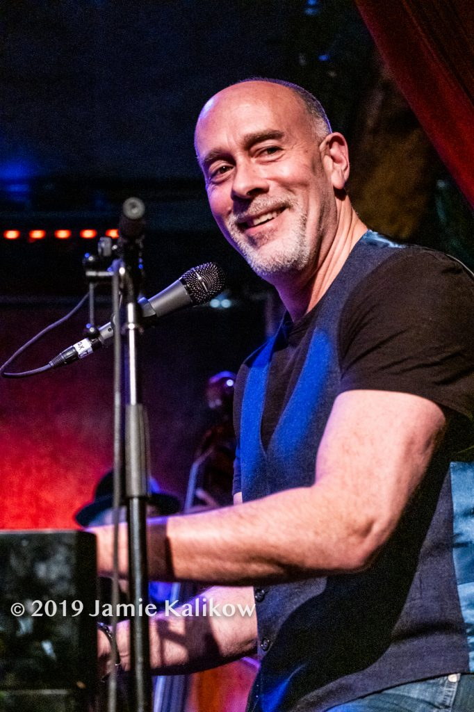 Marc Cohn ft. special guest vocalists Blind Boys of Alabama, John Oates with The Good Road Band, Joshua Radin