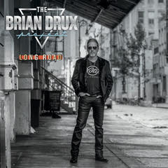 CD REVIEW – Long Road by Brian Drux Project