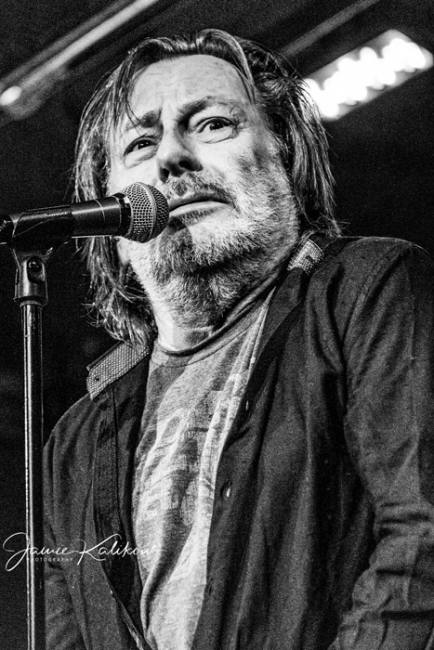 Southside Johnny & the Asbury Jukes with Adam Ezra