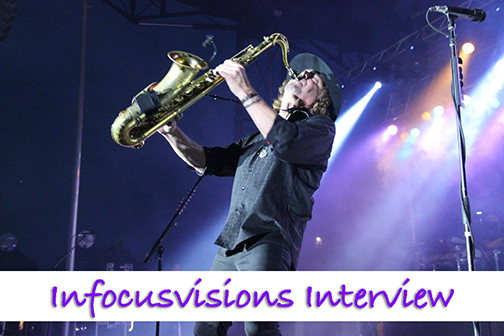 Tom Gimbel, Foreigner – Interview