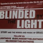 """Blinded By The Light"" Movie Review"