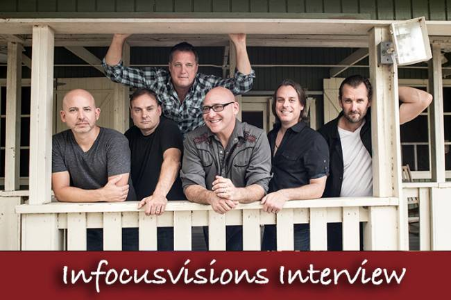 Mark Trojanowski – Sister Hazel – INTERVIEW