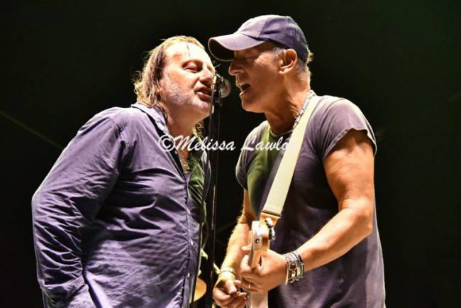 Bruce Springsteen Makes a Surprise Appearance in Asbury Park, NJ