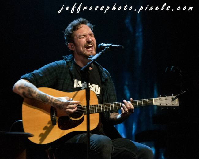 Frank Turner & The Sleeping Souls with Kayleigh Goldsworthy