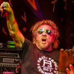 Sammy Hagar Birthday Bash
