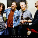 Spin Doctors' Chris Barron  – Interview