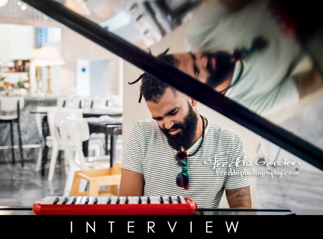 "Miguel Angel ""Wiwi"" Garcia Fernandez – Interview"
