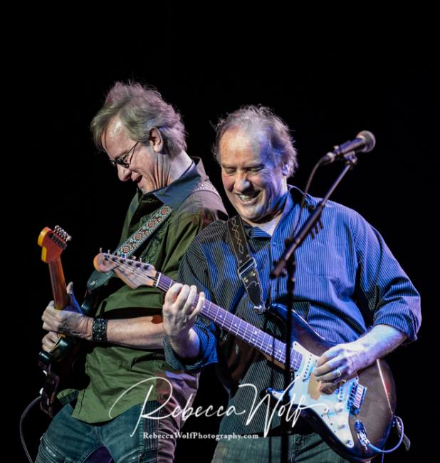 The Ultimate 70s Tour with Poco, Orleans and Pure Prairie League