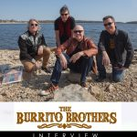 Chris P. James – The Burrito Brothers – Interview