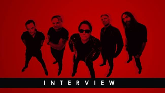 Sven Gali – Dave Wanless – Interview