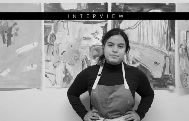 B. Chehayeb – Interview