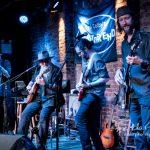 The Blue Quarantinos – Jimmy Vivino, Jesse Williams & Rob Paparozzi
