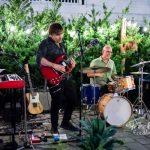 Chris Bergson Band