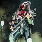 KISS Tour Postponed Due To Covid