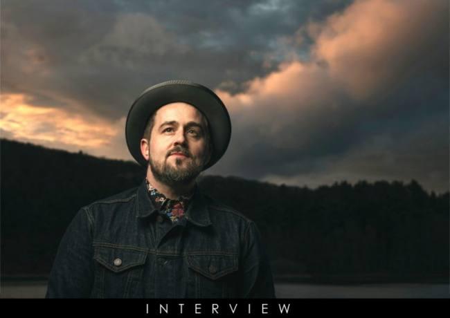 Seth Glier – Interview