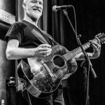 Chris Barron (Spin Doctors) & Michael Glabicki (Rusted Root) at City Winery NYC
