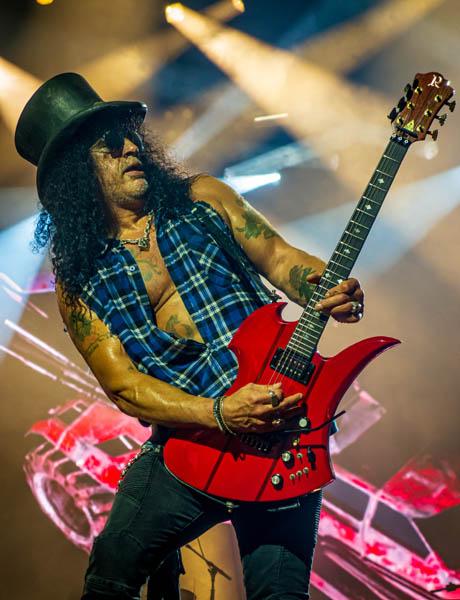 Guns n Roses Hard Rock Hotel and Casino Atlantic City 9-11-21