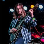 Jesse Kramer Entertains Hometown Crowd in Indiana For A Cause