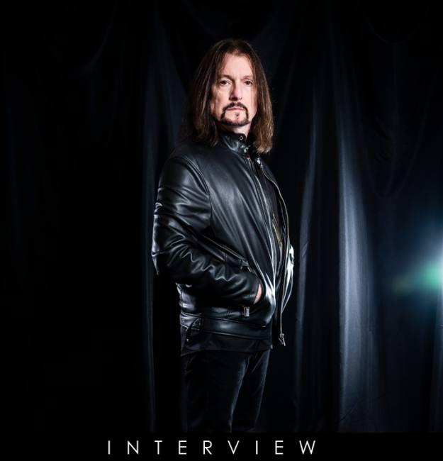 Jimmy Waldo – Interview